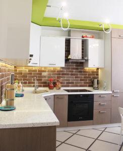 кухня дизайн проект отзыв